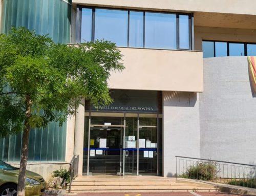 El Consell Comarcal del Montsià obre la convocatòria d'ajuts per a l'adquisició de llibres escolars i per l'assistència a llars d'infants