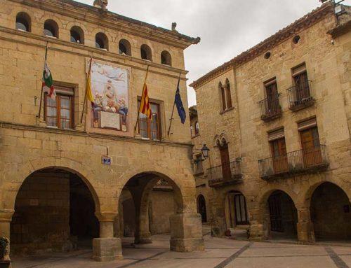 La direcció general d'Energia anul·la l'autorització administrativa del parc eòlic Els Pesells d'Horta de Sant Joan
