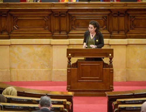 El Parlament insta Calvet a assumir el lideratge en la defensa del delta de l'Ebre a instàncies d'ERC