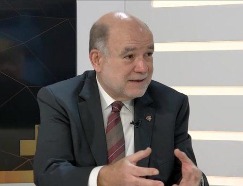 Joan Sabaté: 'Ningú es va oposar a incloure el monument franquista al POUM'