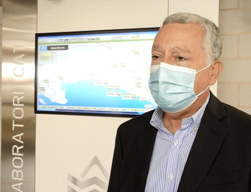El consum d'aigua dels municipis i indústries del Consorci d'Aigües de Tarragona cau un 13% per la pandèmia