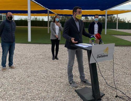 Deltebre instal·larà més de 1.100 plaques fotovoltaiques en set equipaments municipals per  fomentar l'estalvi energètic