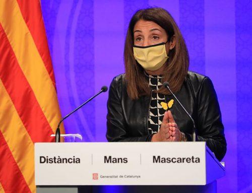 """Budó demana """"confiança"""" en els equips negociadors d'ERC i JxCat per aconseguir un acord d'investidura i de Govern"""