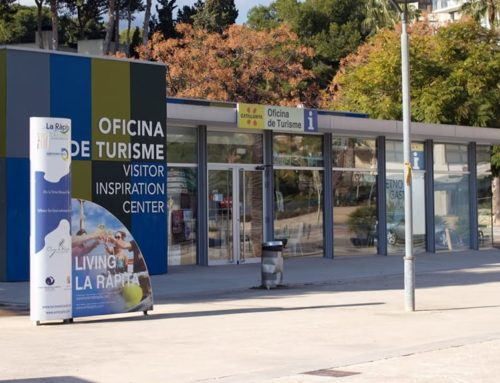 La Ràpita presenta l'èxit de l'Estació Nàutica com a model de cooperació publicoprivada al Congrés Europeu d'Oficines de Turisme