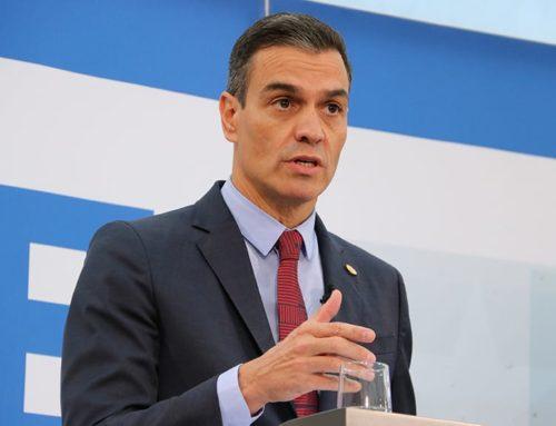 Sánchez invertirà 72.000 MEUR de fons europeus en 3 anys per crear 800.000 llocs de feina i augmentar 2,5 punts el PIB