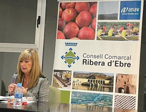 El Consell Comarcal de la Ribera d'Ebre inicia l'elaboració d'un pla de reactivació socioeconòmica per pal·liar els efectes de la covid