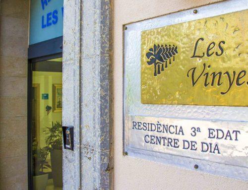 La residència les Vinyes de Falset ja no té cap positiu covid després de superar el brot que ha provocat la mort d'una quarantena d'avis