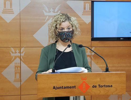 Tortosa tanca les instal·lacions esportives i limita l'activitat de la Biblioteca davant les noves restriccions del Govern