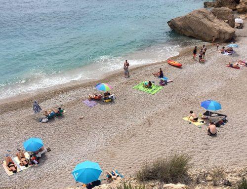 Les Terres de l'Ebre perden turistes durant l'estiu però és una de les zones de Catalunya que manté més visitants