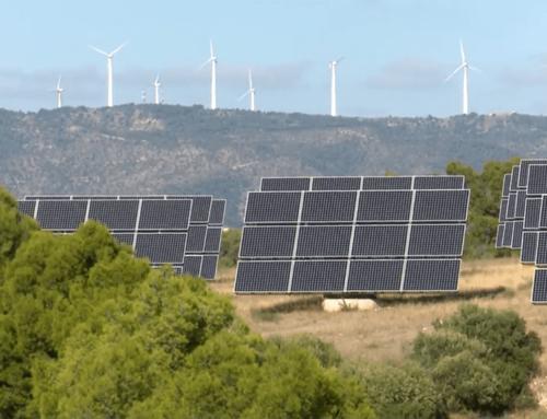La Ribera d'Ebre, preparada per a la transició energètica cap a les energies renovables però haurà d'estudiar bé l'impacte ambiental