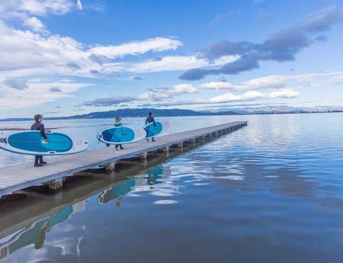 L'Estació Nàutica de la Ràpita impulsa aquest hivern activitats marítimes amb el suport de Ports de la Generalitat