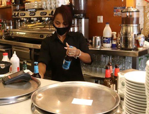 El Govern modificarà el codi civil per ajudar amb els lloguers dels negocis d'establiments tancats per la pandèmia