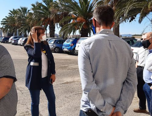 La Taula de Consens reclama els 6 M€ que preveuen els pressupostos d'enguany de la Generalitat per al delta de l'Ebre
