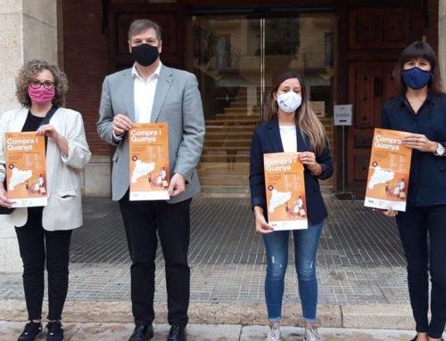 El comerç de Tortosa sorteja entre la clientela caps de setmana a ciutats de la Xarxa de Barris Antics de Catalunya