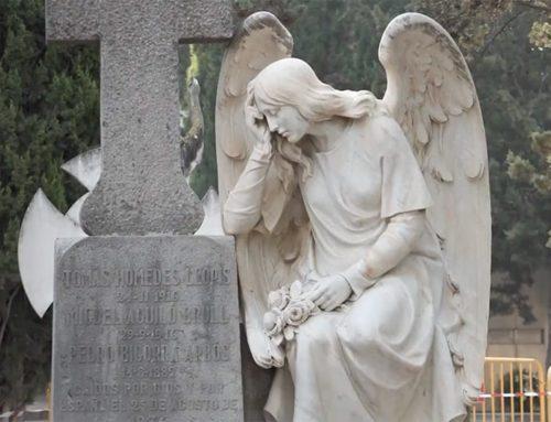 Un llibre recull la cultura i patrimoni dels principals cementiris de la demarcació de Tarragona