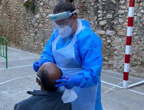 Creixen els contagis de covid-19 a les Terres de l'Ebre: 62 nous positius comptabilitzats aquest divendres