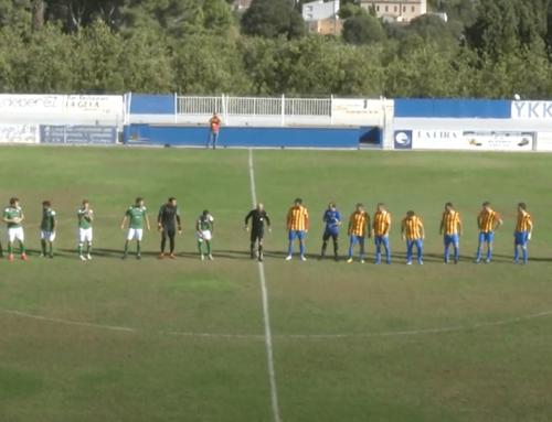 'Pelé' Aleix va determinar el triomf del Catalònia, a Roquetes (1-2)