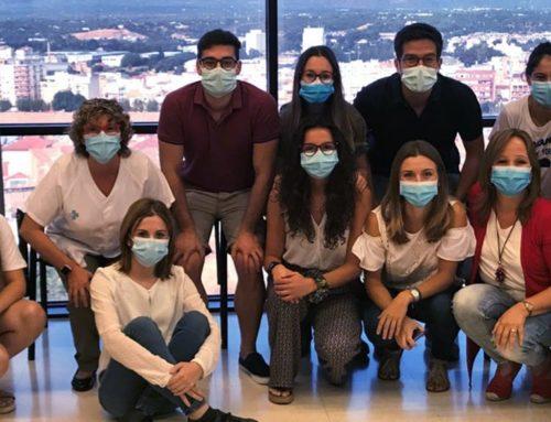 Un total de 20 residents de medicina, infermeria i biologia s'incorporen als centres de l'ICS de Terres de l'Ebre