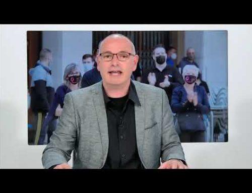 L'Ebre Notícies Dilluns 19 d'octubre