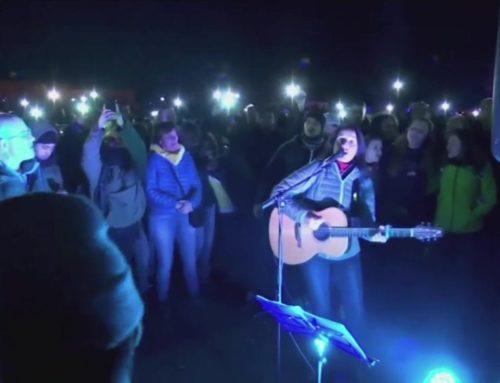 La Policia Nacional va intentar investigar Montse Castellà pel concert a l'AP-7