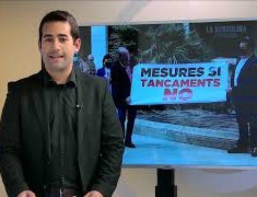 L'Ebre Notícies Migdia Dilluns 19 d'Octubre