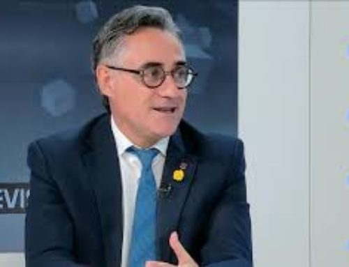 L'Entrevista a Ramon Tremosa, conseller d'Empresa i Coneixement