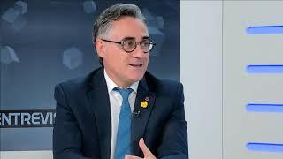 L'Entrevista a Ramon Tremosa