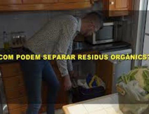 COPATE – Gestió de Residus: Com Podem Separar els Residus Orgànics?