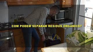 COPATE - Gestió de Residus: Com Podem Separar els Residus Orgànics?