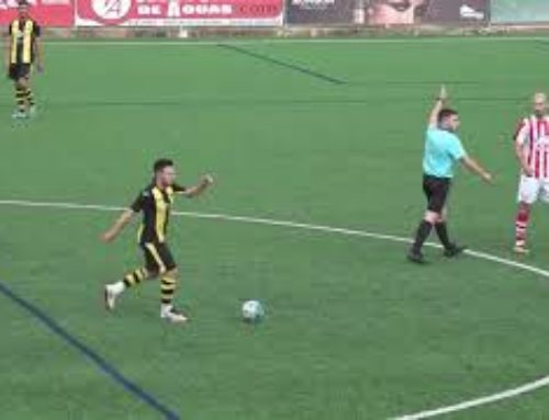 Tortosa-Perelló (1-1)