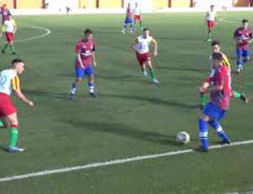 Santa Bàrbara-Alcanar (2-1)