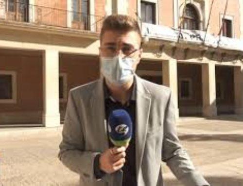 Tortosa complementa les mesures del PROCICAT per frenar el repunt de contagis