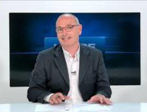 L'Ebre Notícies Dilluns 5 d'Octubre