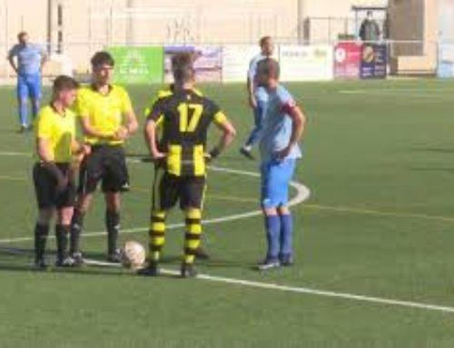 Parra debuta amb victòria amb l'Aldeana, al Perelló (0-1)