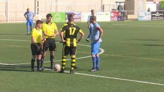 Parra debuta amb victòria amb l'Aldeana