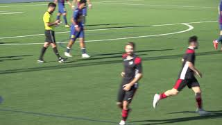 Marcel Guiu lidera el triomf del Camarles (5-2)