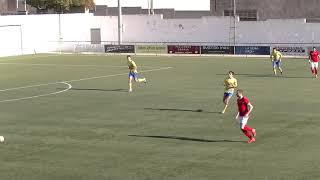 La Sénia-Ulldecona: el derbi del 'pantano' acaba amb empat (1-1)