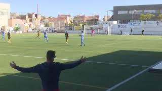 Perelló-Aldeana (0-1)