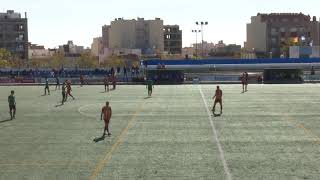 Rapitenca-Ascó (1-1)