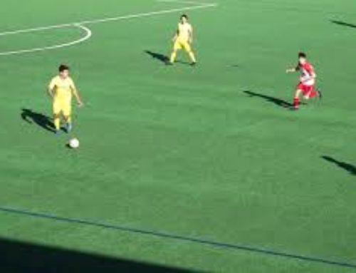 Ebre Escola Esportiva – Batea (3-1)