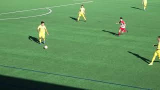 Ebre Escola Esportiva - Batea (3-1)