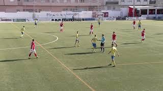 La Sénia-Ulldecona (1-1)