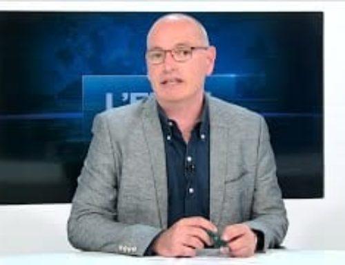 L'Ebre Notícies. Dimarts 13 d'Octubre