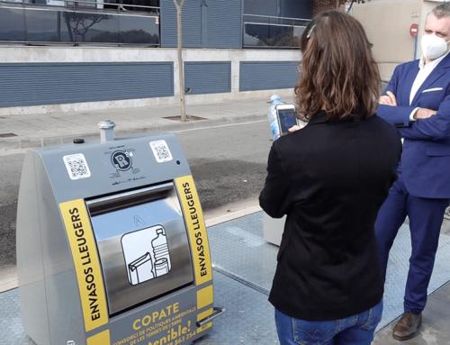 Amposta premiarà la ciuadania que recicli correctament llaunes i ampolles de plàstic