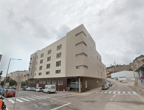 El brot de la residència VIMA de la Ràpita ja afecta 50 usuaris i 3 treballadors