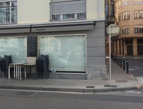 La consellera de Salut veu 'difícil' posar fi al tancament de bars i restaurants a finals de setmana