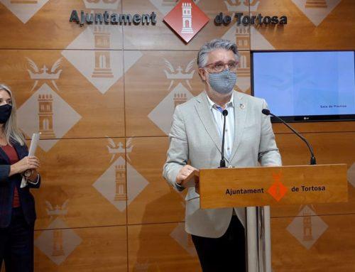 Les sextes Jornades de Patrimoni Literari Ebrenc de Tortosa se centraran en personatges i paisatges del territori