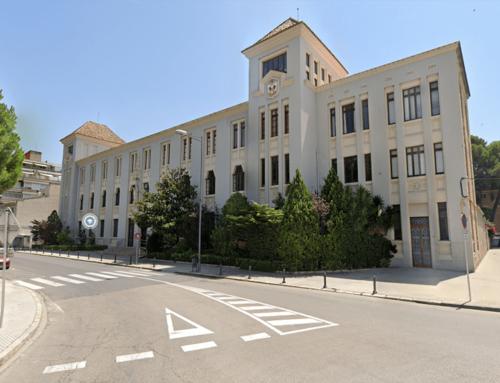 Els resultats del cribatge massiu obliga a confinar 16 classes de les 22 que té el Col·legi Teresià de Tortosa