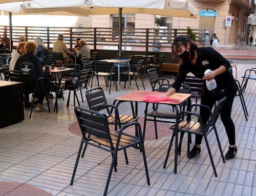 El Ministeri de Treball proposa incentius a la contractació indefinida a temps complet d'un mínim de 4.000 euros