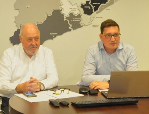 La FCF es reunirà amb els clubs per decidir el futur de les competicions